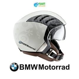 BMW Motorrad da casco