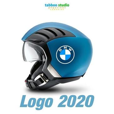 Adesivi logo BMW 2020