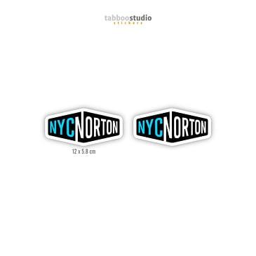 NYC Norton
