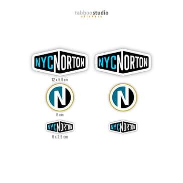 Kit NYC Norton
